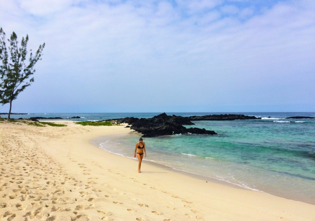 5 spots that set the Big Island, Hawaii apart from