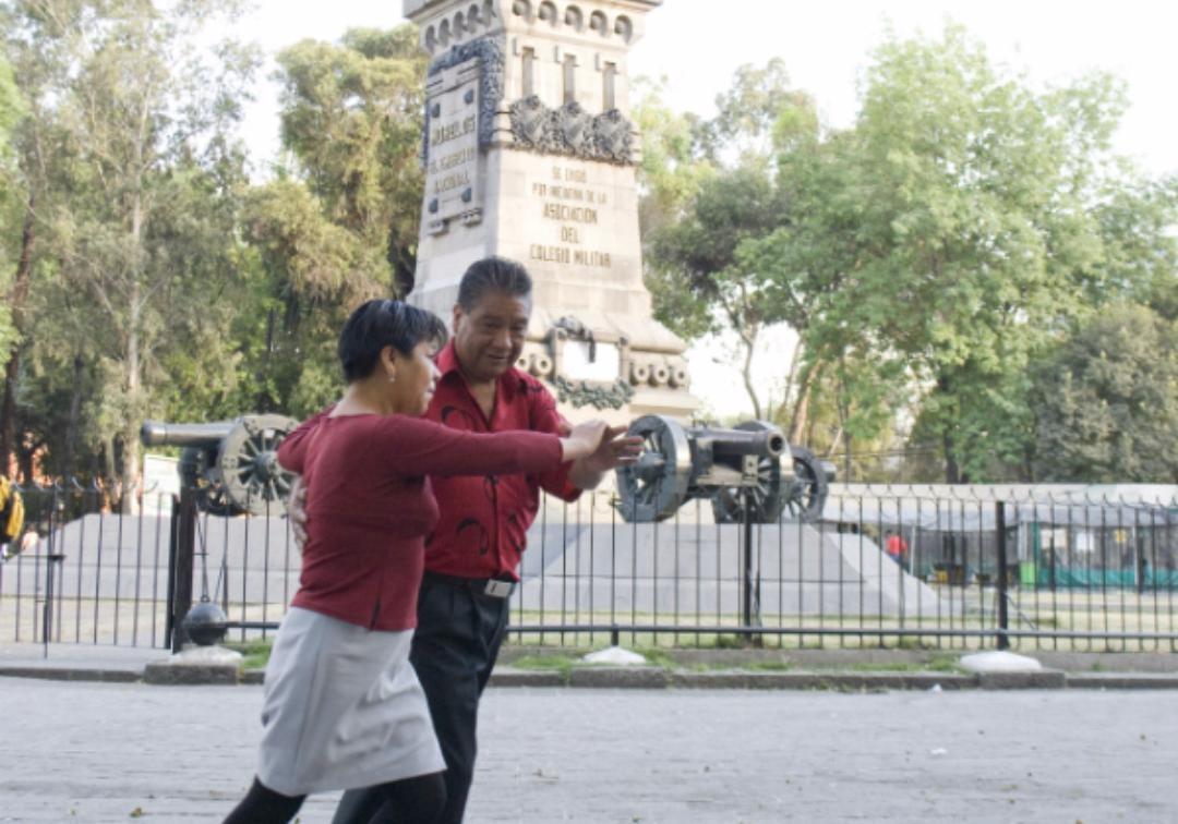 Odette Herrera vía TravelStoke